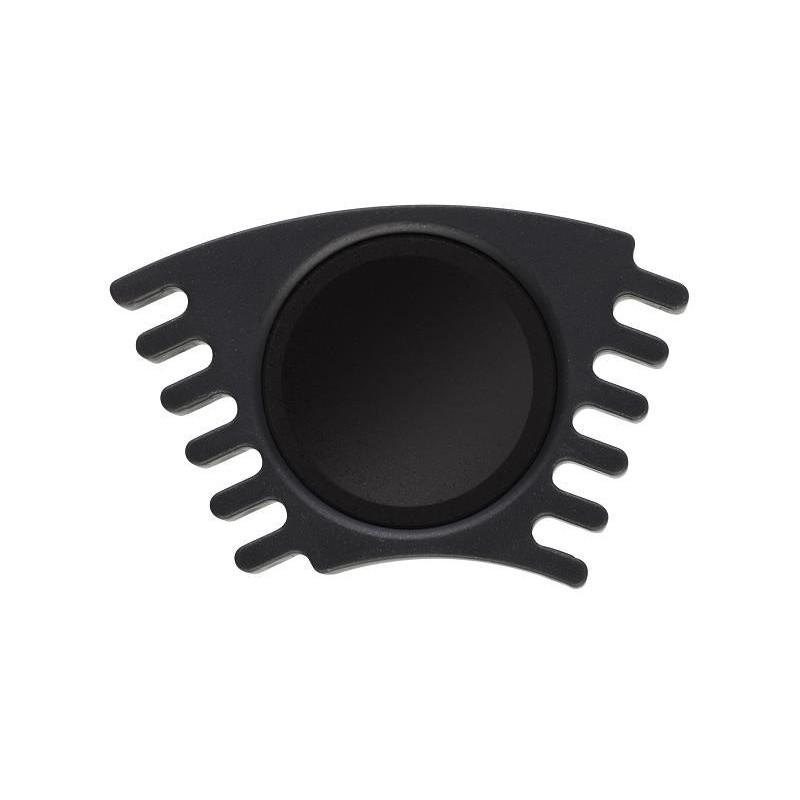 Rezerva Acuarele Faber-Castell Connector Negru