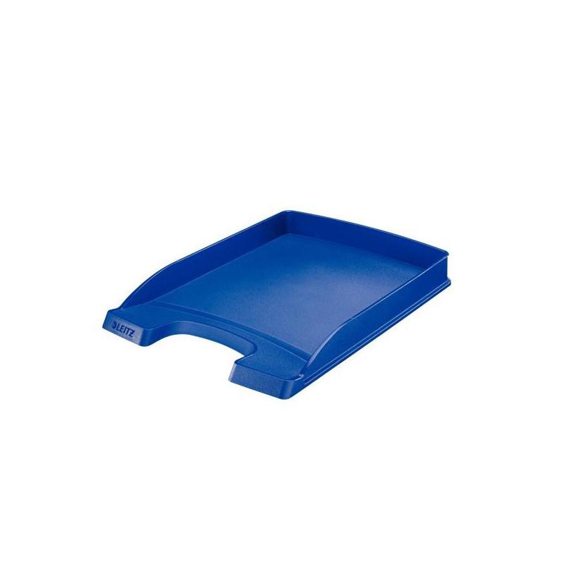 Tavita Documente Leitz Slim Plus, Albastru