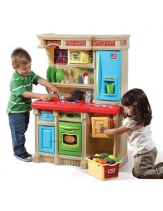 Bucatarie Step2 Lifestyle Custom Pentru Copii