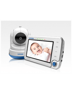 Set Camera Video Luvion Supreme Connect