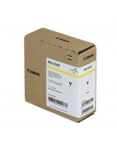 Cartus cerneala original Canon PFI310Y, 2362C001AA, Yellow