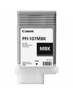 Cartus cerneala original Canon PFI107MB, CF6704B001AA, Matte