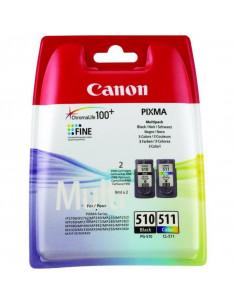 Cartus cerneala original Canon PG510, PGCL511, BS2970B010AA