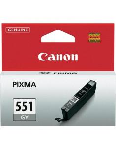 Cartus cerneala original Canon CLI551XLGY, BS6447B001AA, Grey