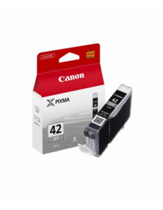 Cartus cerneala original Canon CLI42GY, BS6390B001AA, Grey