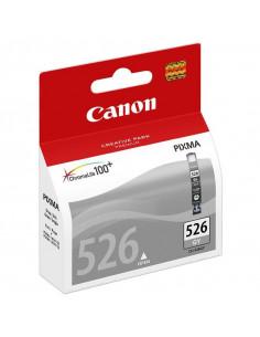 Cartus cerneala original Canon CLI526GY, BS4544B001AA, Grey