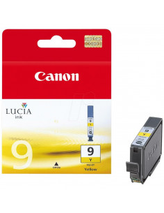 Cartus cerneala original Canon PGI9Y, BS1037B001AA, Yellow