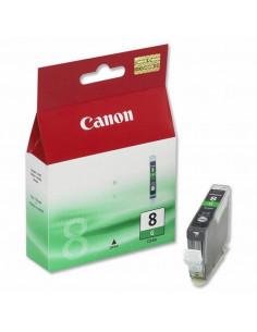 Cartus cerneala original Canon CLI8G, BS0627B001AA, Green