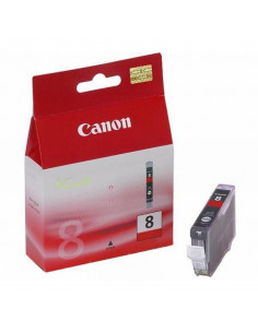 Cartus cerneala original Canon CLI8R, BS0626B001AA, Red