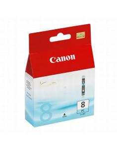 Cartus cerneala original Canon CLI8PC, BS0624B001AA, Photo Cyan
