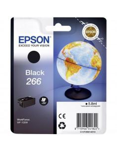 Cartus cerneala original Epson C13T26614010, 266, Black