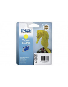 Cartus cerneala original Epson C13T04844010, T04844010, Yellow