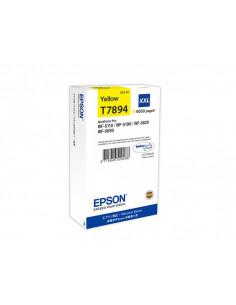 Cartus cerneala original Epson C13T789440, T7894, Yellow