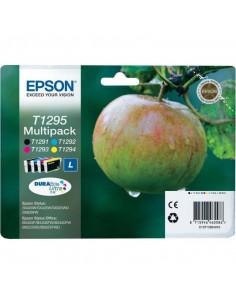 Cartus cerneala original Epson C13T12954010, T1295, MultiPack