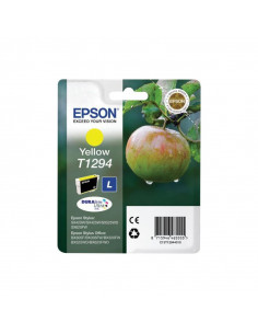 Cartus cerneala original Epson C13T12944011, T1294, Yellow