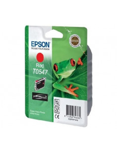 Cartus Cerneala Original Epson C13T05474010, Red
