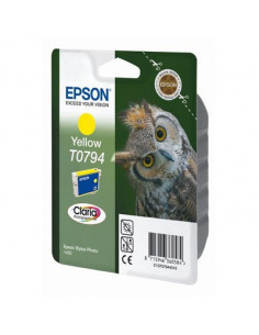 Cartus Cerneala Original Epson C13T07944010, Yellow
