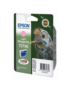 Cartus Cerneala Original Epson C13T07964010, Light Magenta