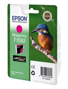 Cartus Cerneala Original Epson C13T15934010, Magenta