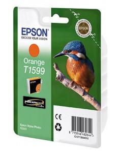 Cartus Cerneala Original Epson C13T15994010, Orange