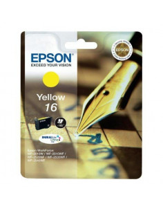 Cartus Cerneala Original Epson C13T16244010, Yellow