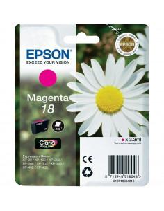 Cartus Cerneala Original Epson C13T18034010, Magenta