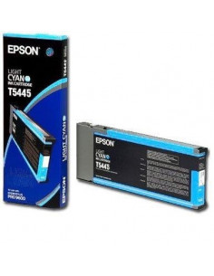 Cartus Cerneala Original Epson C13T544500, Light Cyan