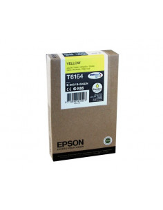 Cartus Cerneala Original Epson C13T616400, Yellow