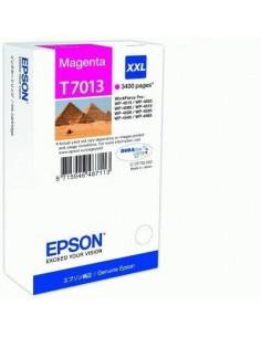 Cartus Cerneala Original Epson C13T70134010, Magenta
