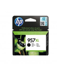Cartus cerneala original HP 957XL L0R40AE, Black