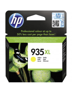 Cartus cerneala original HP 935XL C2P26AE, Yellow