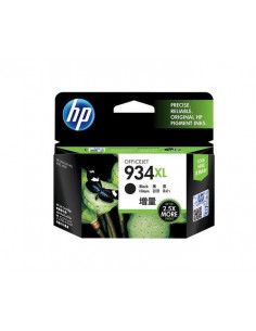 Cartus cerneala original HP 934XL C2P23AE, Black