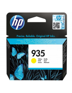 Cartus cerneala original HP 935 C2P22AE, Yellow