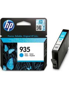 Cartus cerneala original HP 935 C2P20AE, Cyan