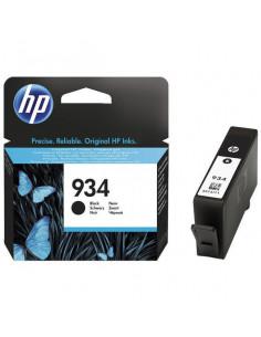 Cartus cerneala original HP 934 C2P19AE, Black
