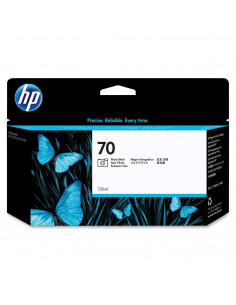 Cartus cerneala original HP 70 C9449A, Black
