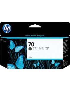 Cartus cerneala original HP 70 C9448A, Black