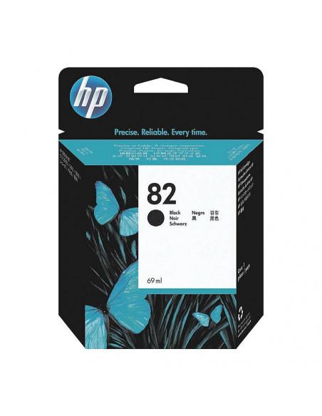Cartus cerneala original HP 82 CH565A, Black