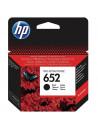 Cartus cerneala original HP 652 F6V25AE, Black