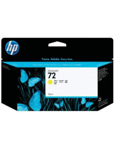 Cartus cerneala original HP 72 C9373A, Yellow