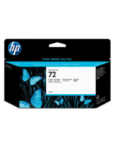 Cartus cerneala original HP 72 C9370A, Black