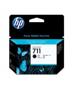 Cartus cerneala original HP 711 CZ133A, Black