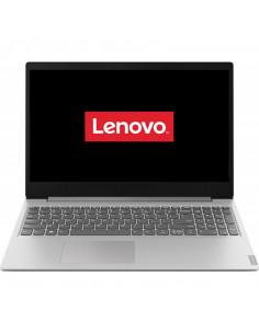 Laptop Lenovo 15.6'' IdeaPad S145 AST, FHD, Procesor AMD A9-9425, 4GB DDR4, 256GB SSD, Radeon R5, Platinum Grey