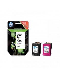 Cartus cerneala original HP 300 CN637EE, MultiPack