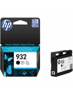 Cartus cerneala original HP 932 CN057AE, Black