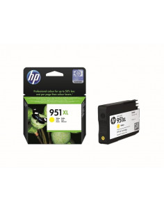 Cartus cerneala original HP 951XL CN048AE, Yellow