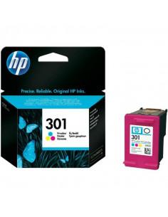 Cartus cerneala original HP 301 CH562EE, Color