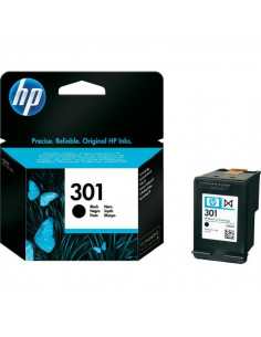 Cartus cerneala original HP 301 CH561EE, Black