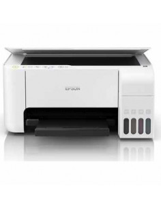 Imprimanta Multifunctionala inkjet color EPSON EcoTank L3156