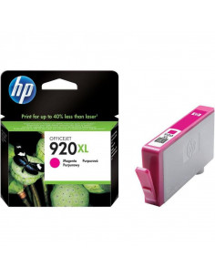 Cartus cerneala original HP 920XL CD973AE, Magenta